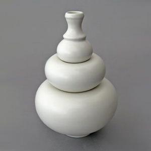 Image 15: Pillow Stack Vase for KleinReid, 1999