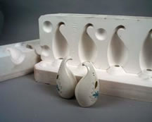 Image 14: Mold for Hallcraft Salt and Pepper